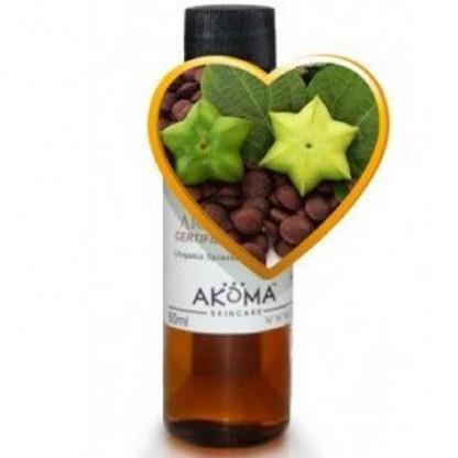 Ulei organic de Sacha Inchi 30ml Akoma Skincare
