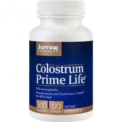 Colostrum Prime Life 120 capsule Jarrow Formulas