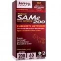 SAM-e 200mg 60 tablete vegetale Jarrow Formulas
