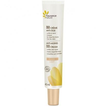 BB Cream anti-age nuanta deschisa 40ml Fleurance Nature