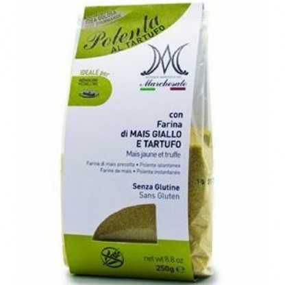 Faina de malai cu trufe fara gluten 250g Marchesato