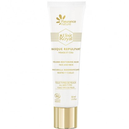 Elixir Royal Masca antirid cu efect de lifting 50ml Fleurance Nature