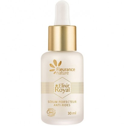 Elixir Royal Ser antirid complet 30ml Fleurance Nature