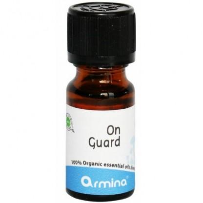 Blend din uleiuri esentiale On Guard pt difuzor bio 10ml Armina