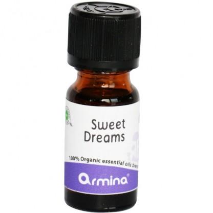 Blend din uleiuri esentiale Sweet Dreams pt difuzor bio 10ml Armina