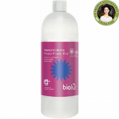 Balsam de rufe cu passiflora, ecologic 1L Biolu