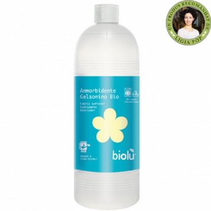 Balsam de rufe cu iasomie, ecologic 1L Biolu