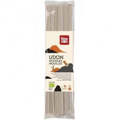 Taitei japonezi (spaghetti) Udon BIO Lima 250g