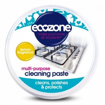Pasta de curatare multisuprafete cu burete inclus 300g Ecozone