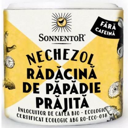 Radacina De Papadie prajita, Inlocuitor de Cafea fara cofeina 75g Sonnentor