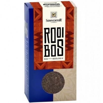 Ceai Rooibos BIO Sonnentor 100g