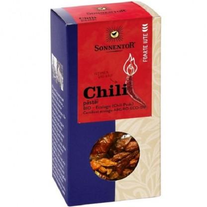 Chili intreg BIO 25g Sonnentor