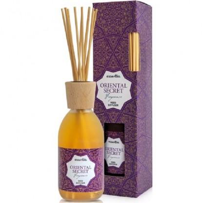 Parfum de camera natural Oriental Secret 250ml Essentiq
