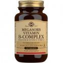 Megasorb Vitamin B-Complex 50 tablete Solgar