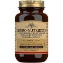 Neuro-Nutrients 30 capsule Vegetale Solgar