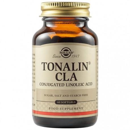 Tonalin CLA 1300mg 60 capsule vegetale Solgar