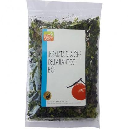 Salata de alge bio 25g Finestra sul Cielo
