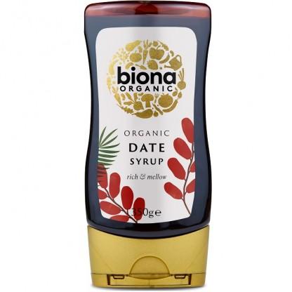 Sirop de curmale BIO 365ml Biona