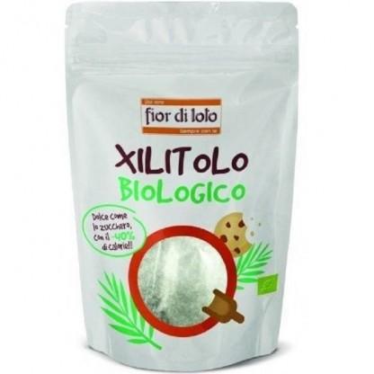 Xilitol bio 250g Fior di Loto