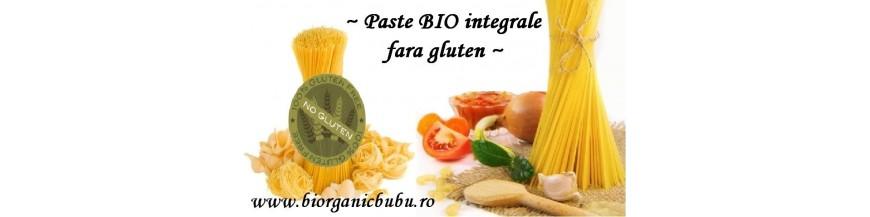 Paste BIO FARA gluten