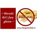 Biscuiti BIO fara gluten