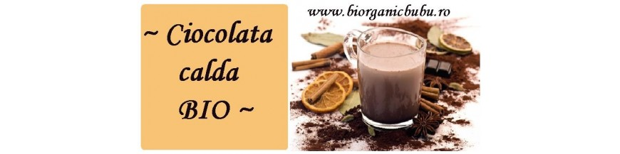 Ciocolata calda BIO Organica