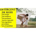 Detergent lichid BIO Natural pentru rufe