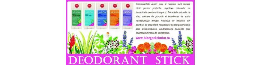 Deodorant stick Bio Natural