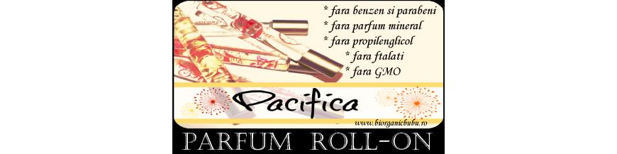 Parfum Natural roll on