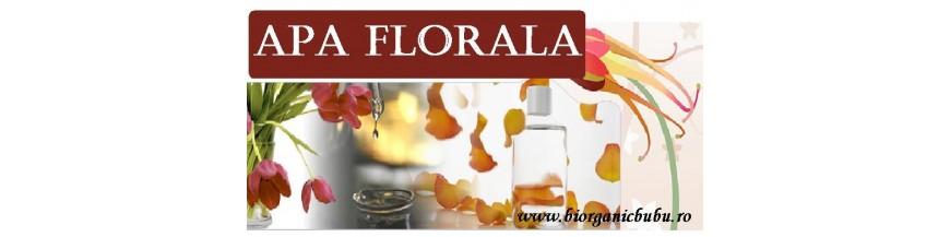 Apa florala BIO si Naturala