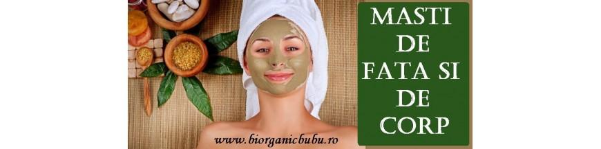Argila cosmetica Bio Naturala