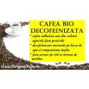 Cafea decofeinizata BIO Organica