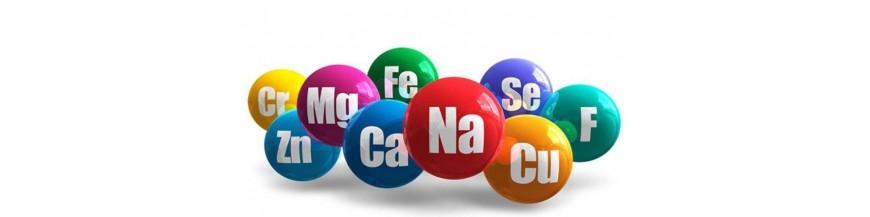 Vitamine si Minerale - suplimente naturale