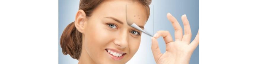 Probleme dermatologice - suplimente naturale (tratament)