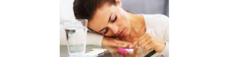 Dereglari hormonale - suplimente naturale (tratament)