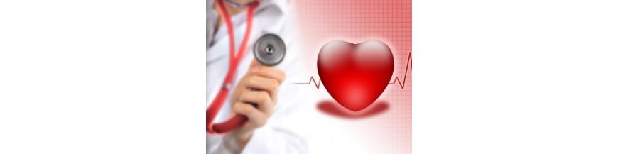 Sanatatea Inimii - suplimente naturale