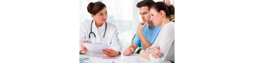 Probleme femeiesti - suplimente naturale (tratament)