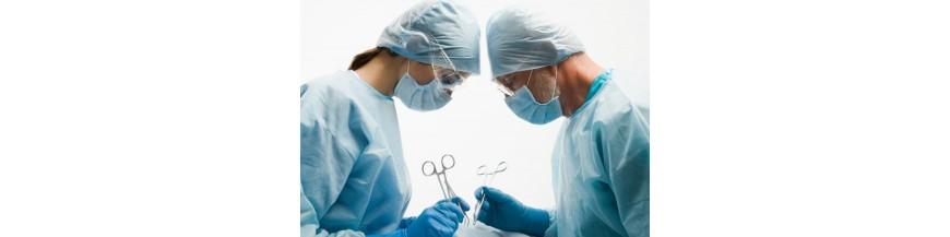 Tratament Post operator - suplimente naturale