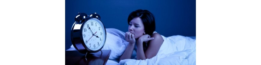Insomnie - suplimente naturale (tratament)