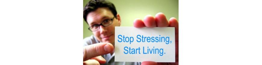Stress - suplimente naturale (tratament)