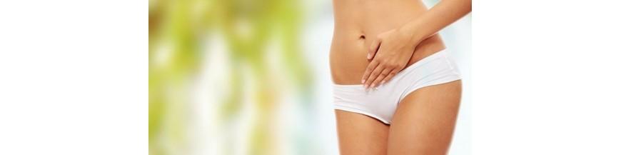 Infectii urinare - suplimente naturale (tratament)