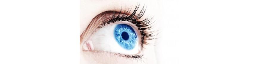 Sanatatea Ochilor - suplimente naturale