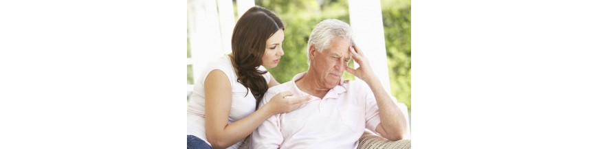 Alzheimer (dementa) - suplimente naturale (tratament)