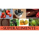 Superalimente BIO Raw Vegan si Naturale