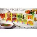 Supa Vegetala BIO si cuburi pt supa