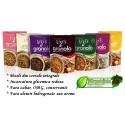 GRANOLA - cereale crocante Lizi