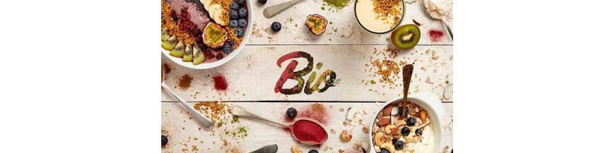 Musli (muesli) BIO Organic