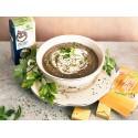 Cuburi de supa BIO (vegeta, concentrat BIO supa)