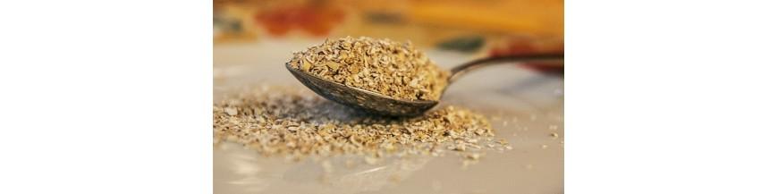 Tarate BIO Organice (ovaz, grau, quinoa, psyllium)
