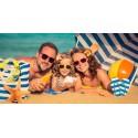 Protectie solara pt intreaga familie BIO